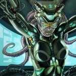 Creature Sci Fi new photos
