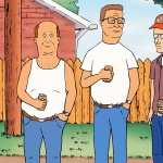 King Of The Hill new wallpapers