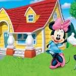 Mickey And Minnie new wallpaper