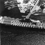 USS Enterprise (CV-6) new wallpapers