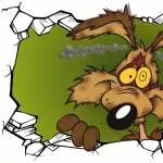 Wile E Coyote free wallpapers
