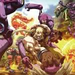 Age Of Apocalypse high definition wallpapers