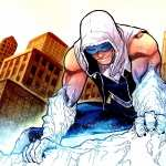Captain Cold hd wallpaper
