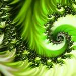 Fractal Abstract desktop