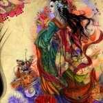 Geisha Fantasy new photos