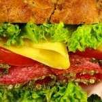 Sandwich 2017