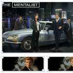 The Mentalist high definition wallpapers