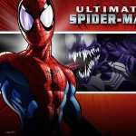 Ultimate Spider-Man hd wallpaper