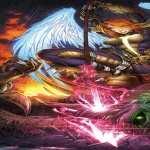 Angel Warrior wallpapers hd