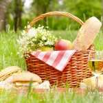 Picnic PC wallpapers