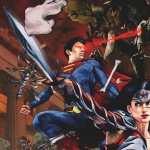Smallville Comics 2017