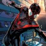 Ultimate Spider-Man 2017