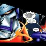 Watchmen Comics desktop