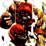Juggernaut Comics wallpapers for iphone