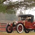 Packard Six Runabout wallpapers hd