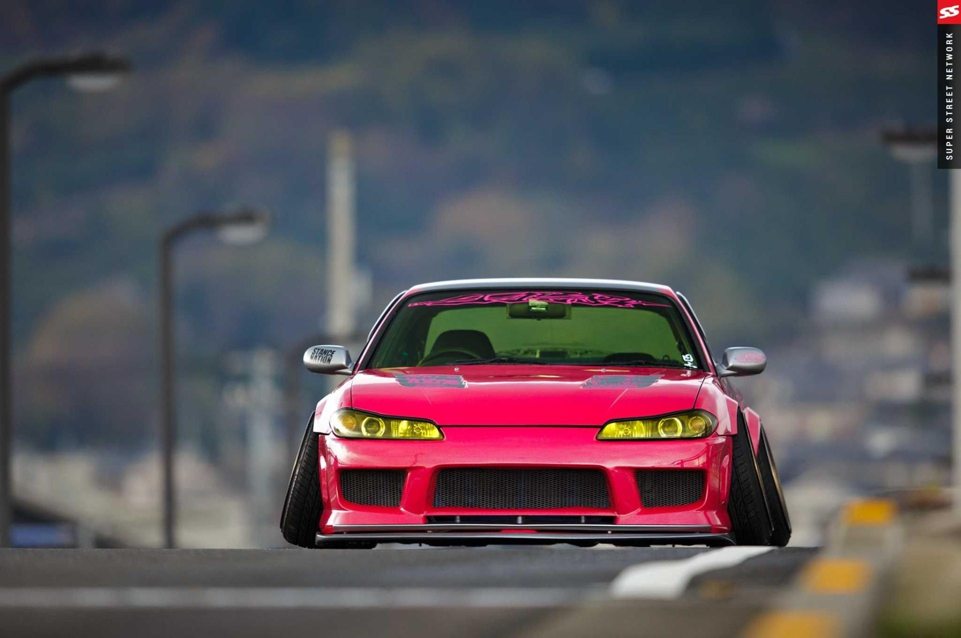 Nissan Silvia Wallpaper Hd Download