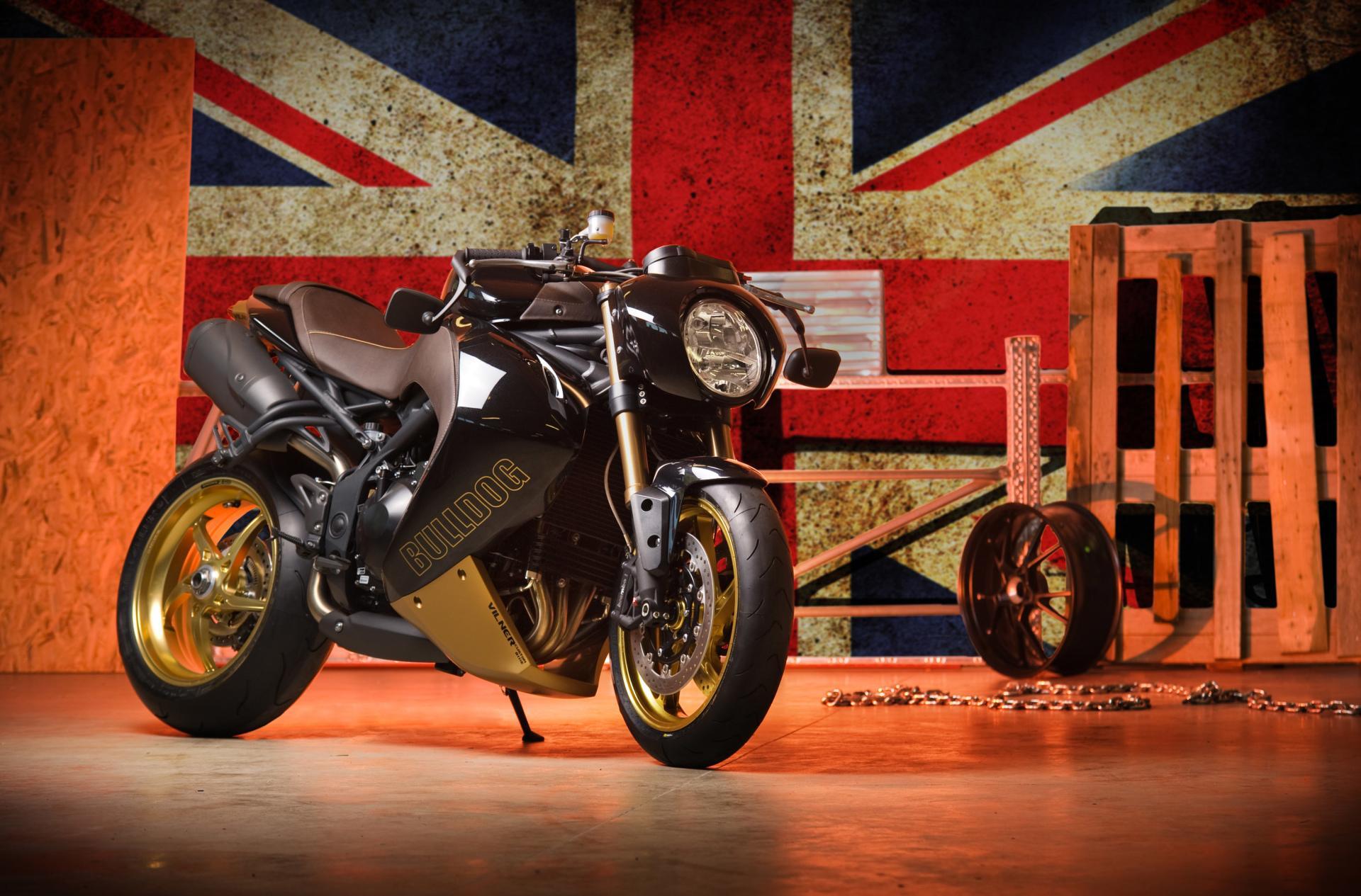 мотоциклы желтый triumph speed triple бесплатно