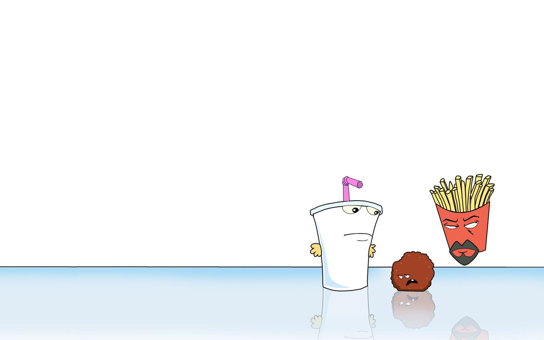 Aqua Teen Hunger Force Wallpaper Hd Download-5436