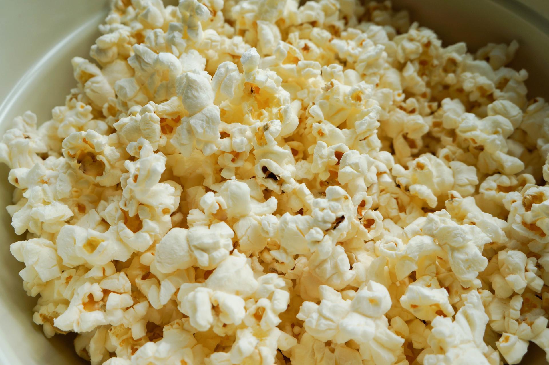 Popcorn Wallpaper HD Download