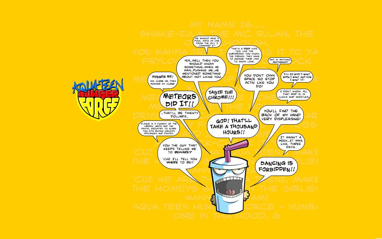 Aqua Teen Hunger Force Wallpaper Hd Download-1304