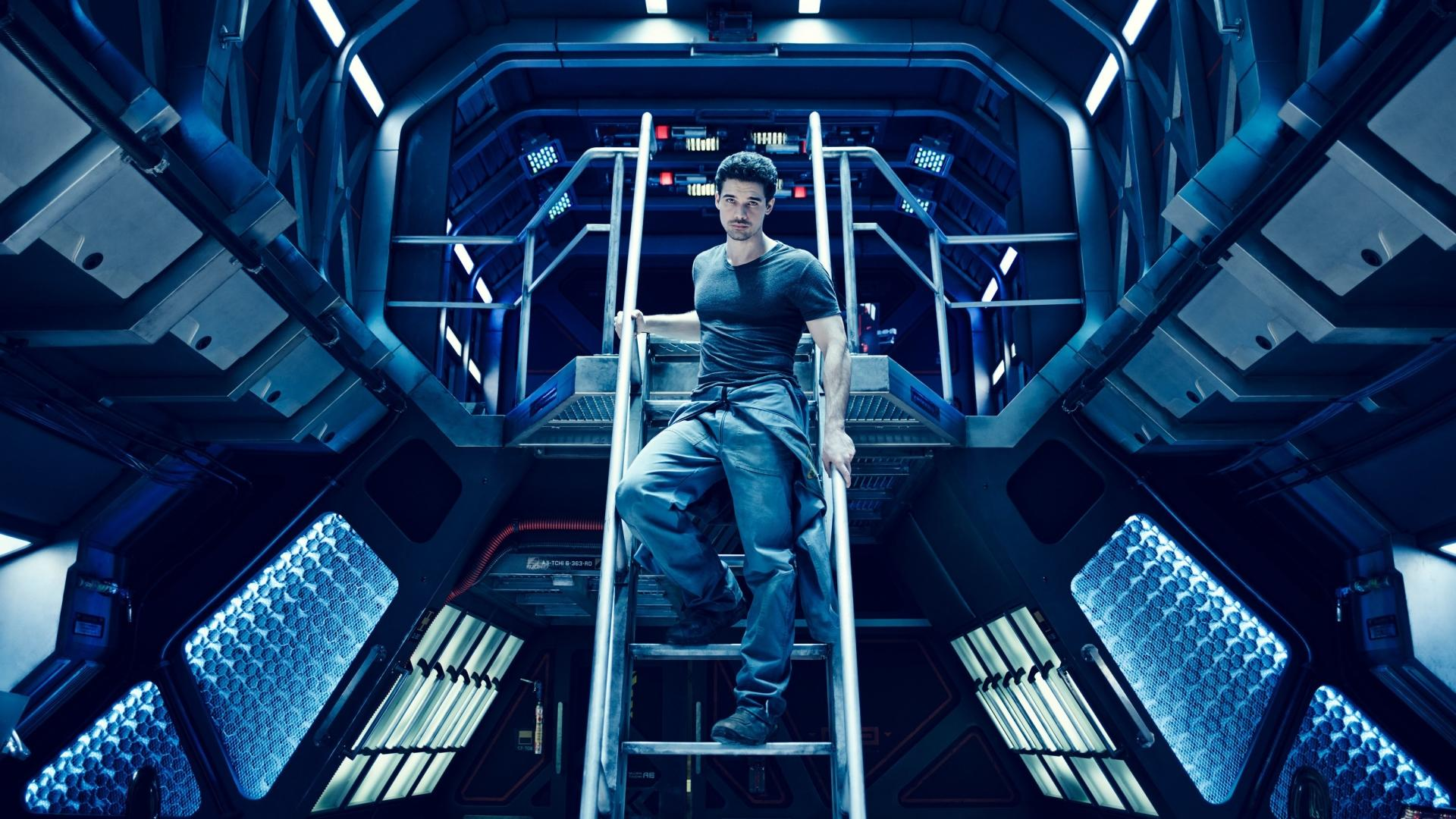The Expanse Wallpaper HD Download