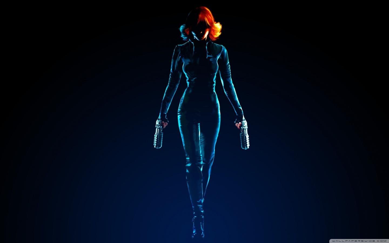 Black Widow Wallpaper HD Download