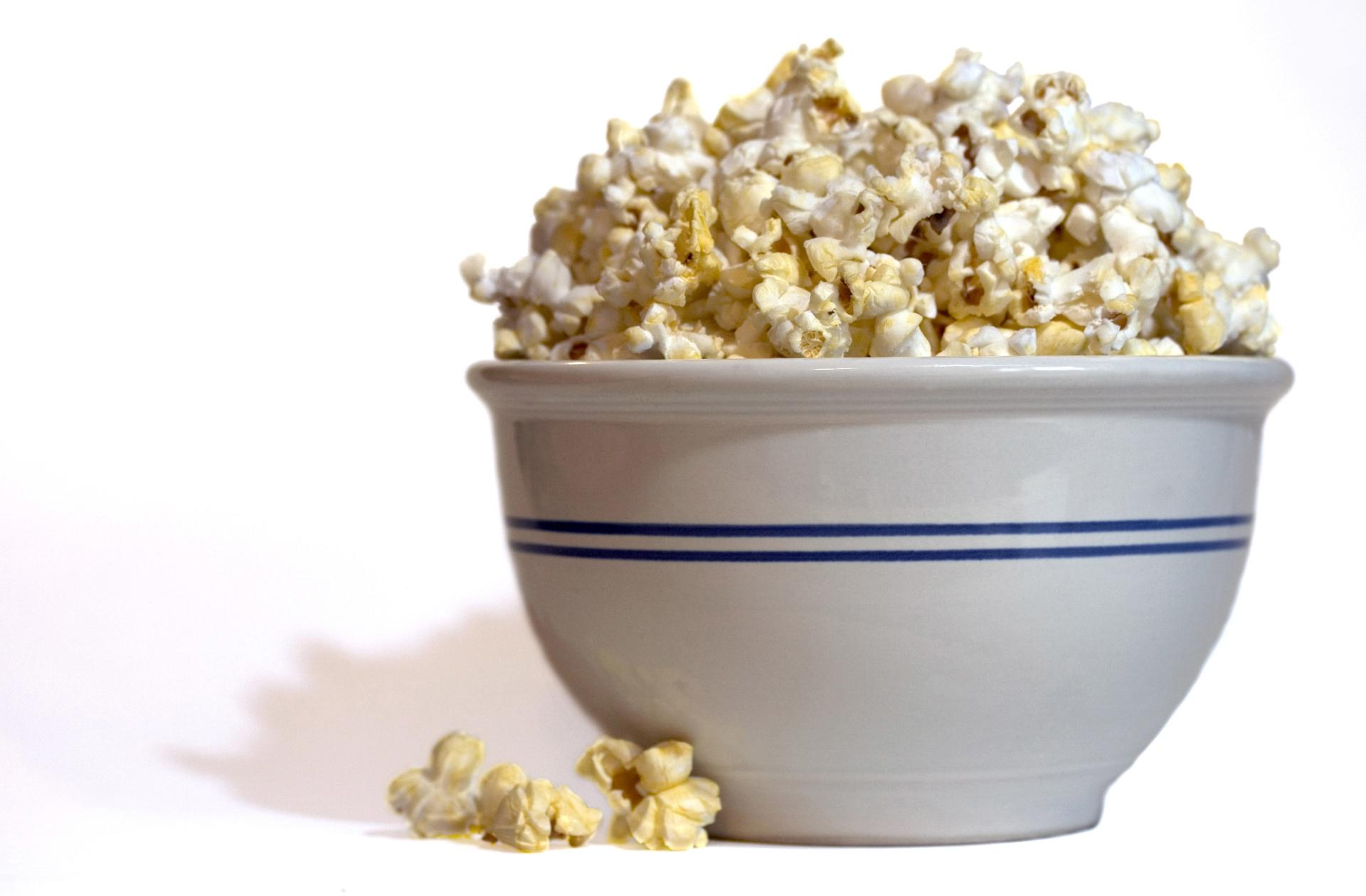 Popcorn Wallpaper HD Download