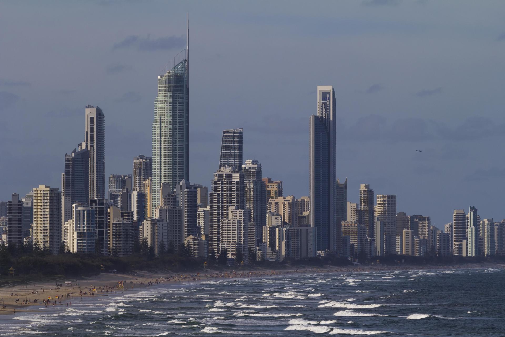 Gold Coast Wallpaper HD Download
