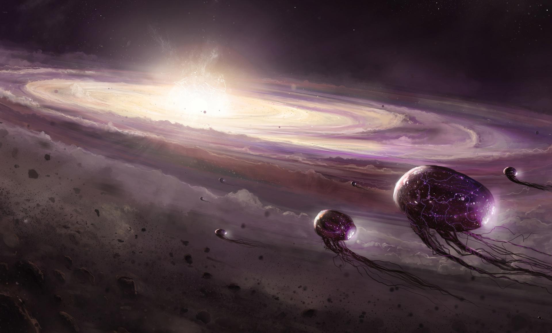 Alien Sci Fi wallpapers HD quality