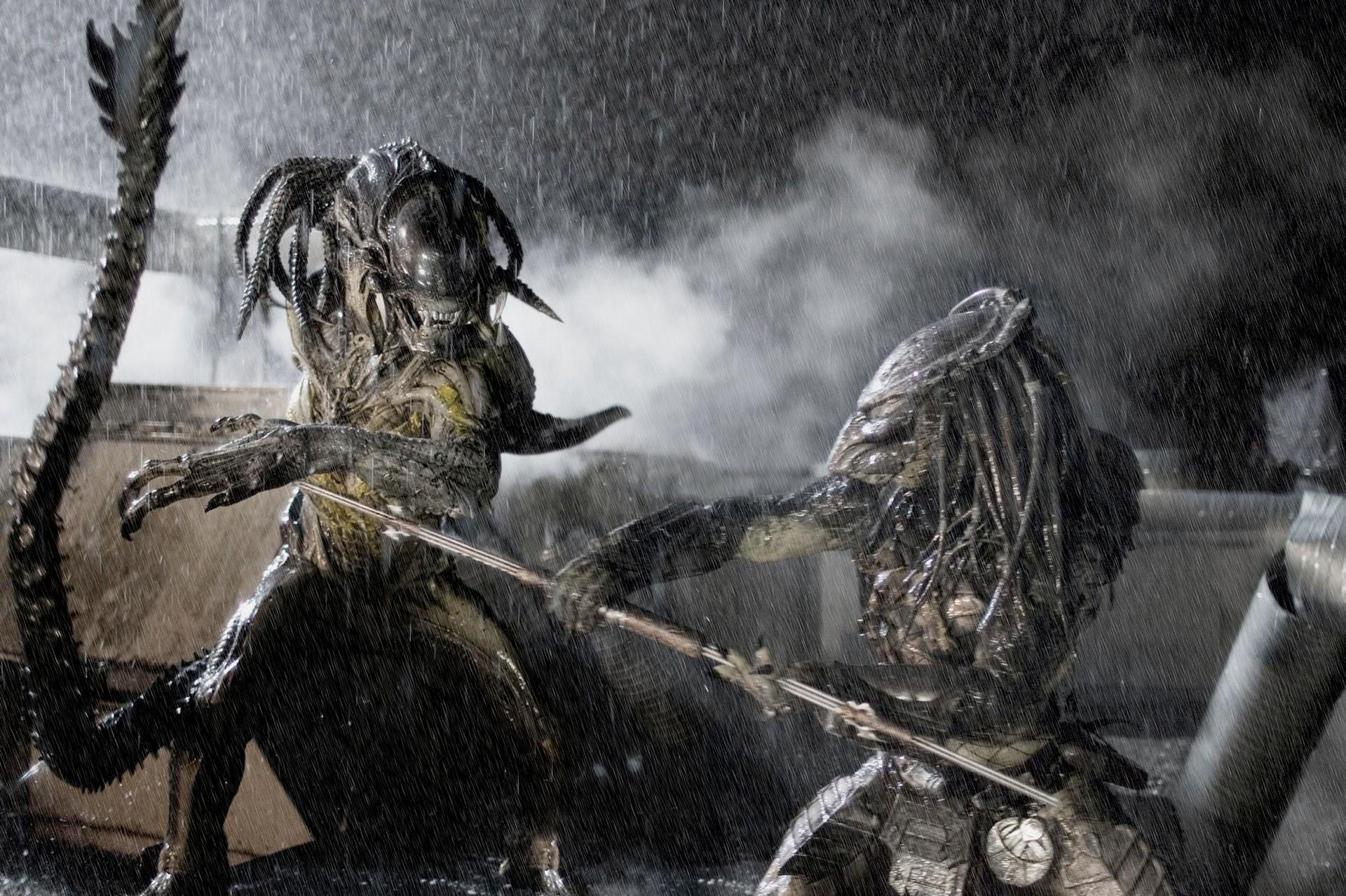 Alien Vs. Predator wallpapers HD quality