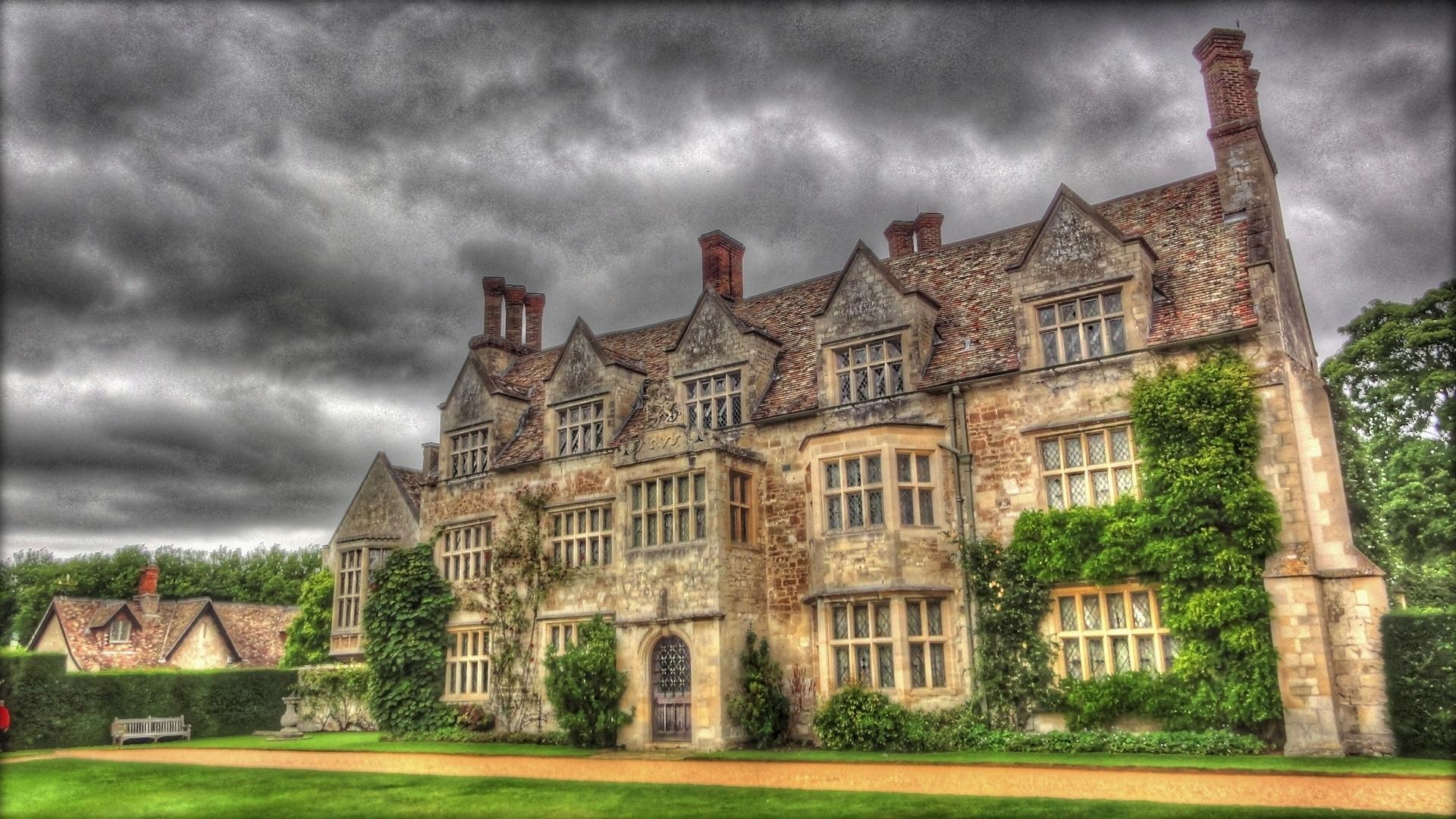 Anglesey Abbey wallpapers HD quality