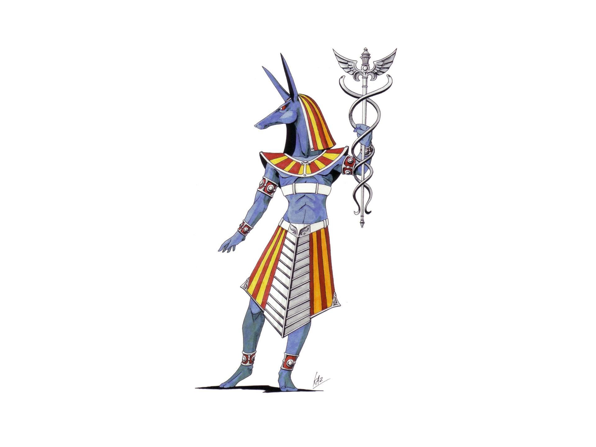 Anubis wallpapers HD quality