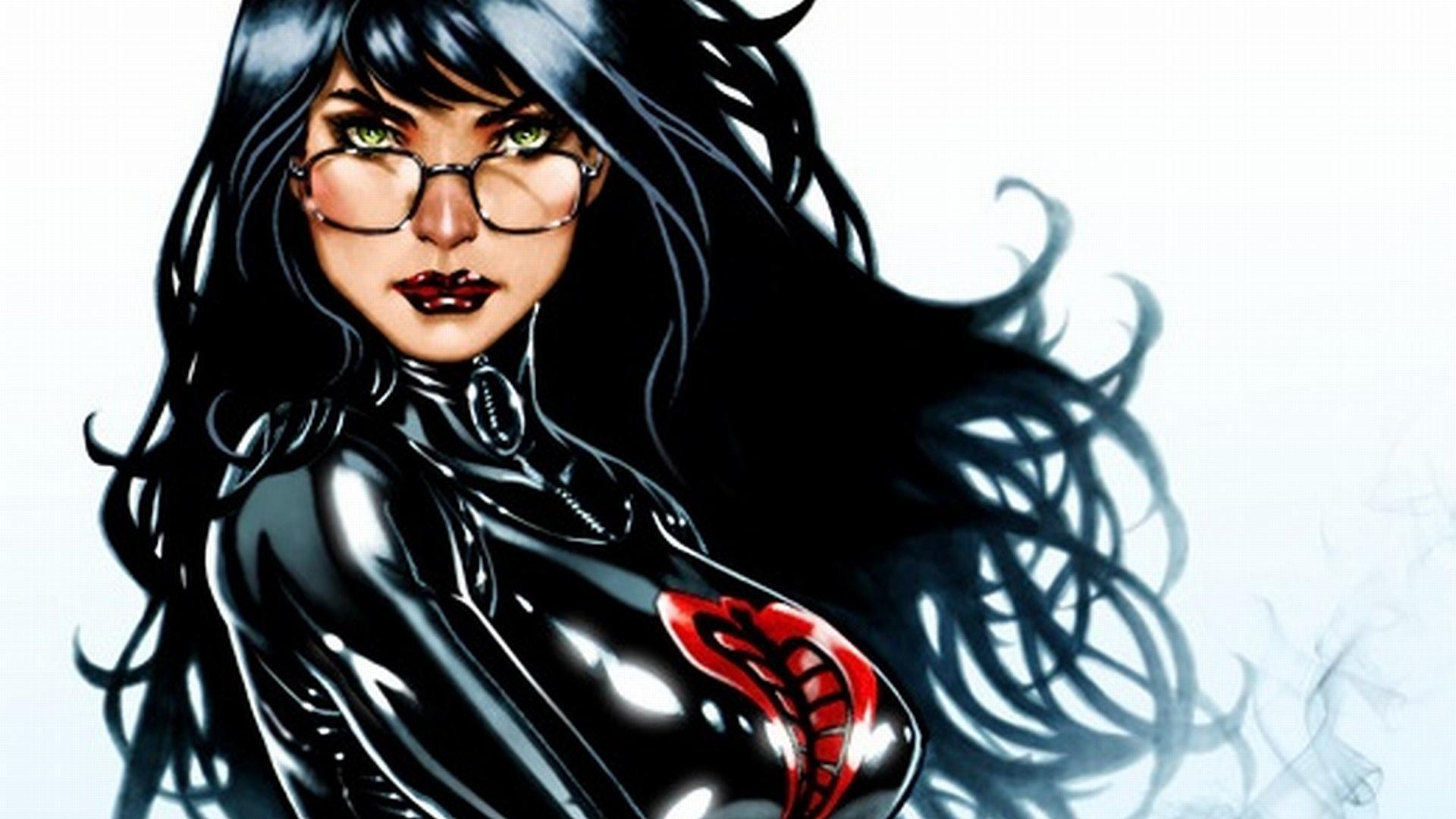 Baroness Comics wallpapers HD quality
