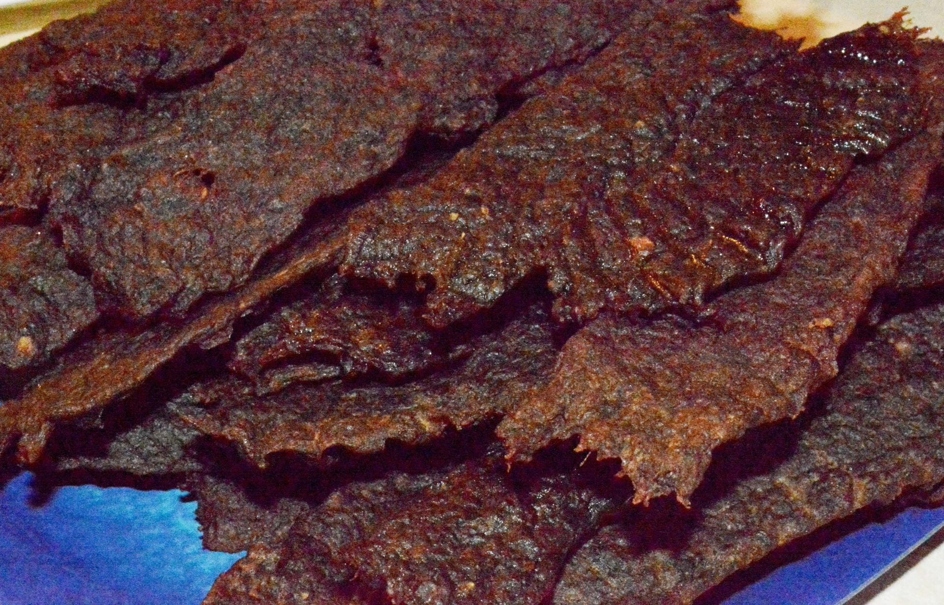Beef Jerky wallpapers HD quality