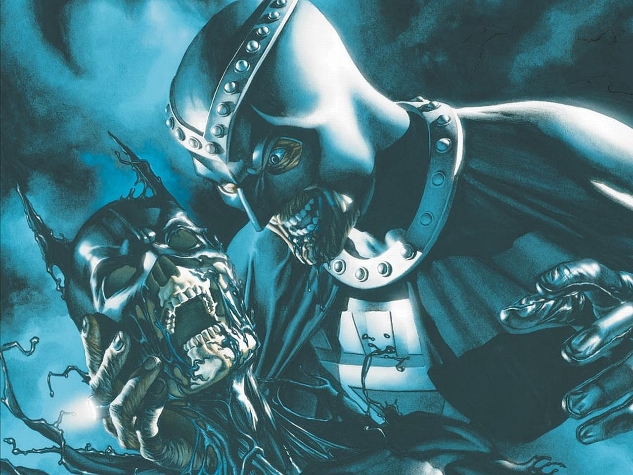 Blackest Night wallpapers HD quality