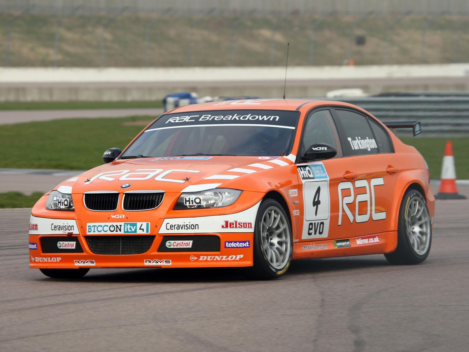 BTCC Racing wallpapers HD quality