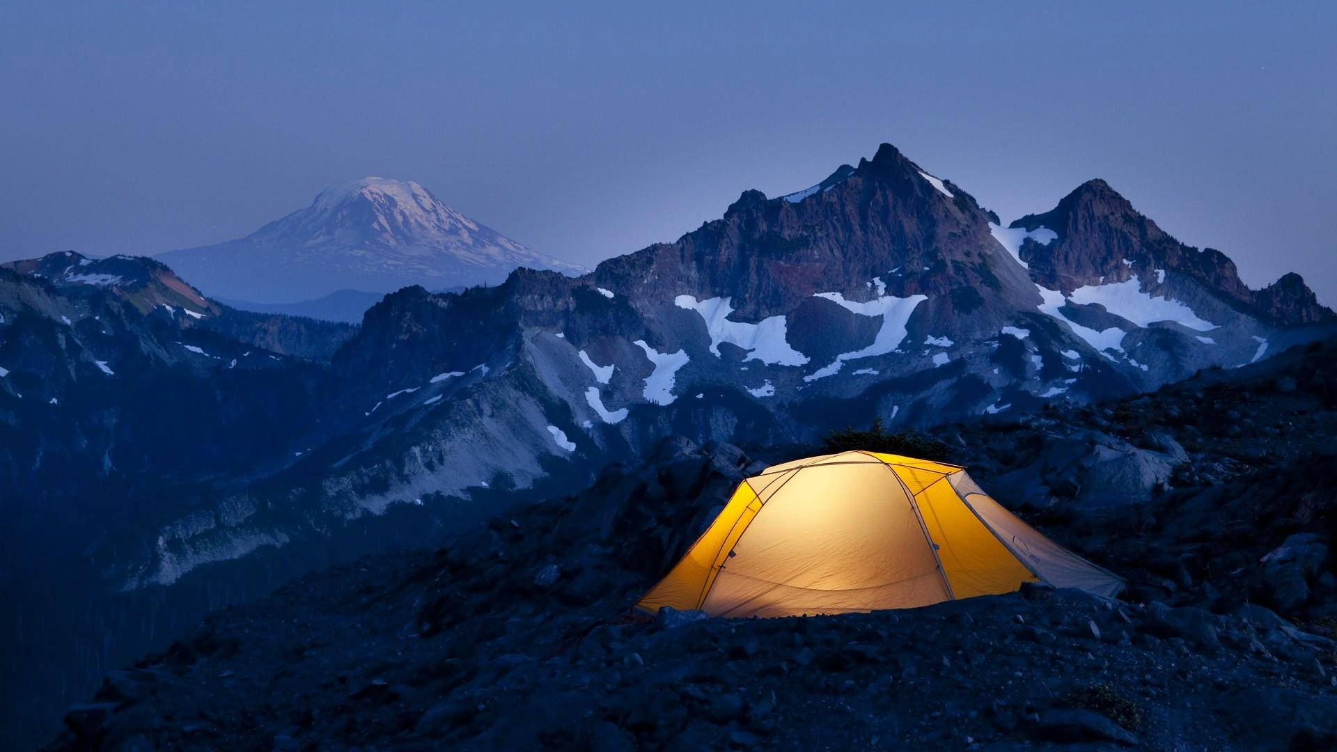 Camping Photography wallpapers HD quality