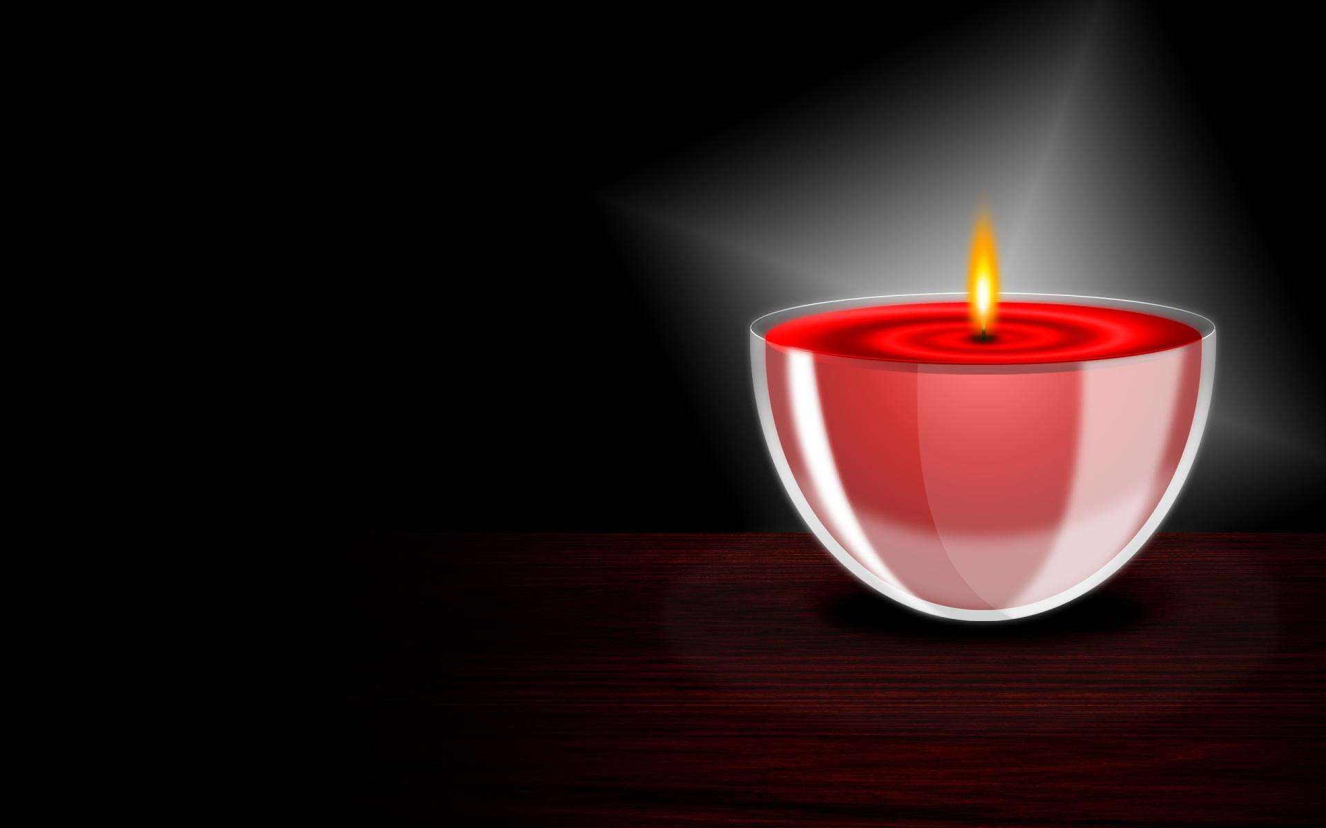 Candle Artistic wallpapers HD quality