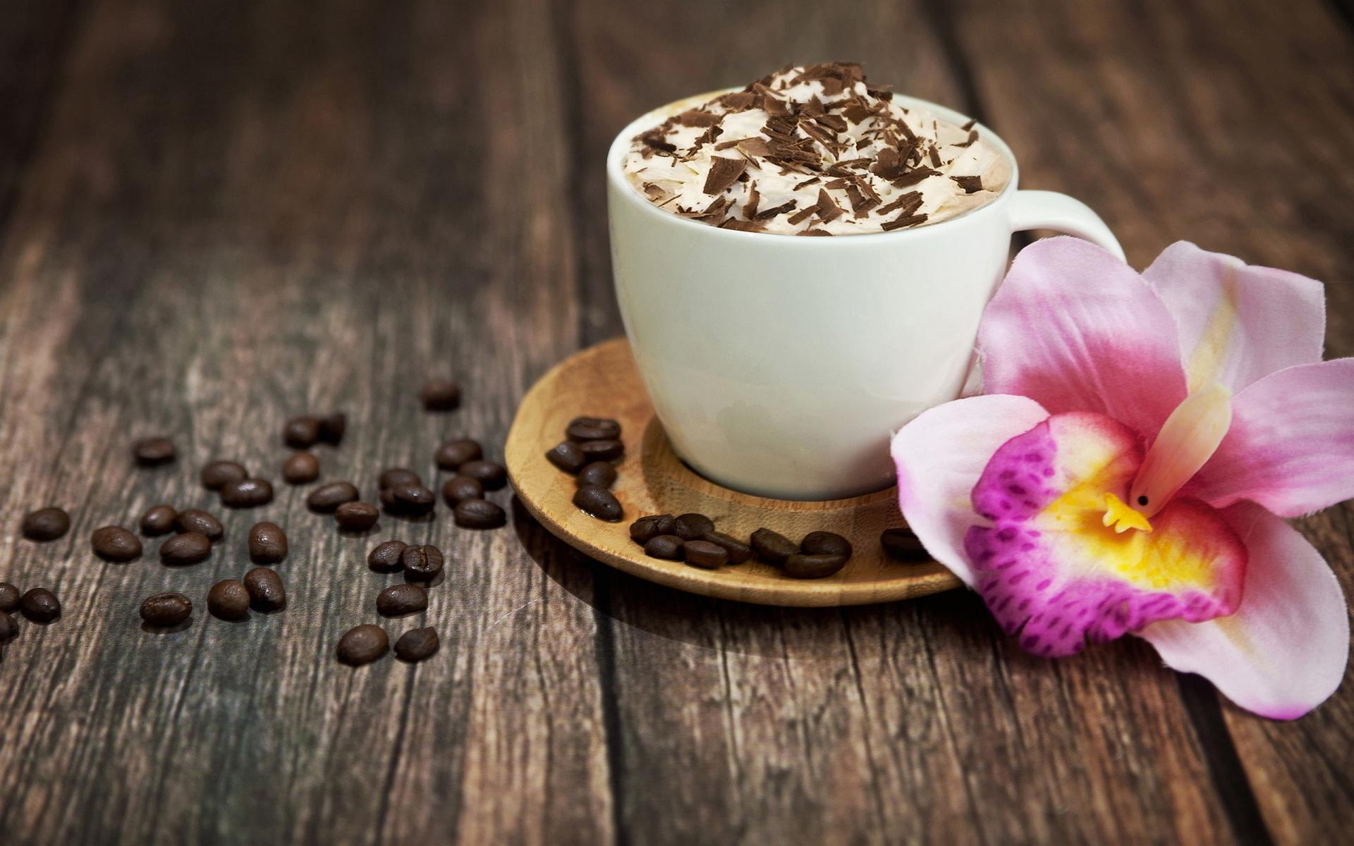 Cappuccino wallpapers HD quality