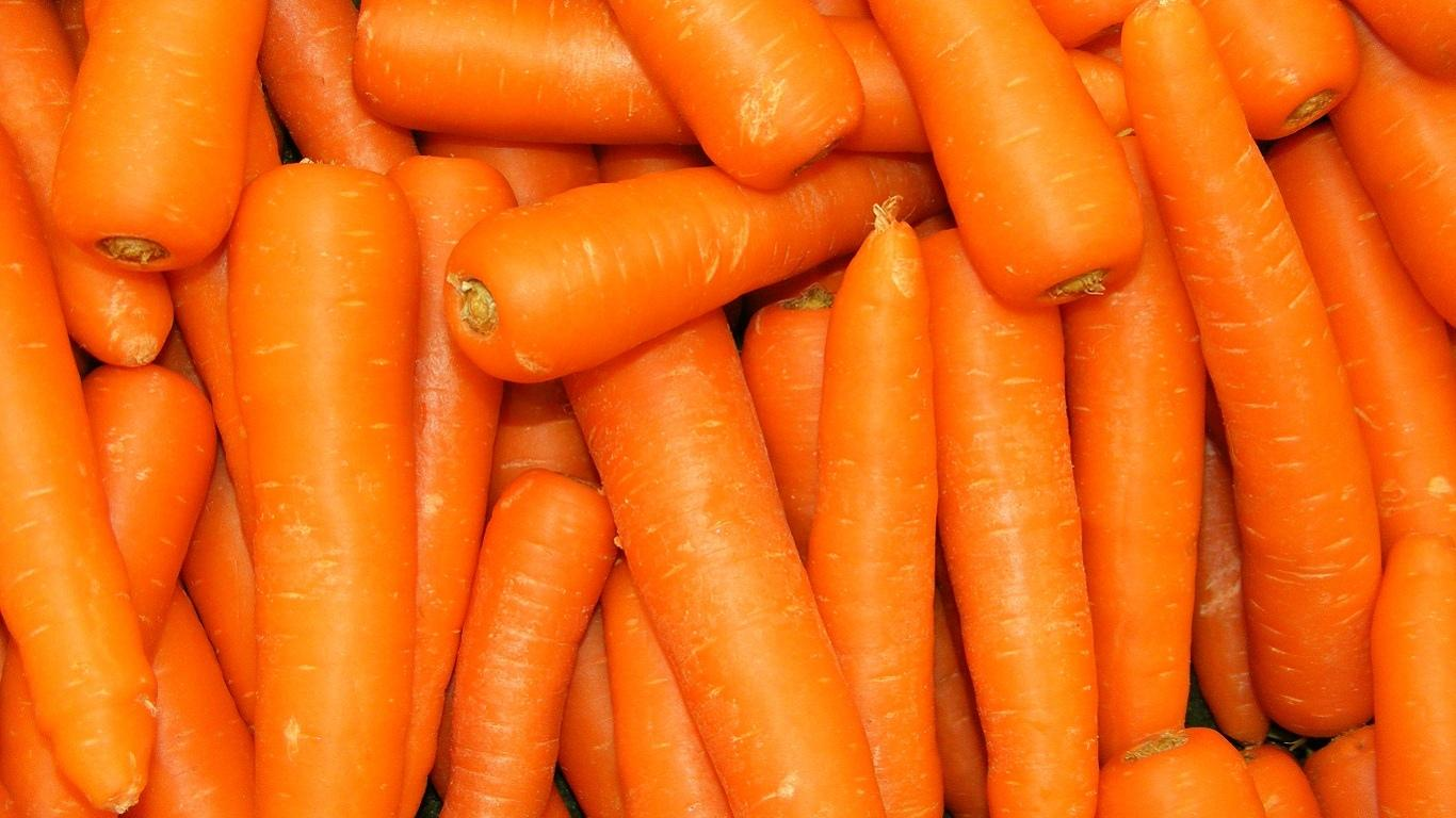 Carrot wallpapers HD quality