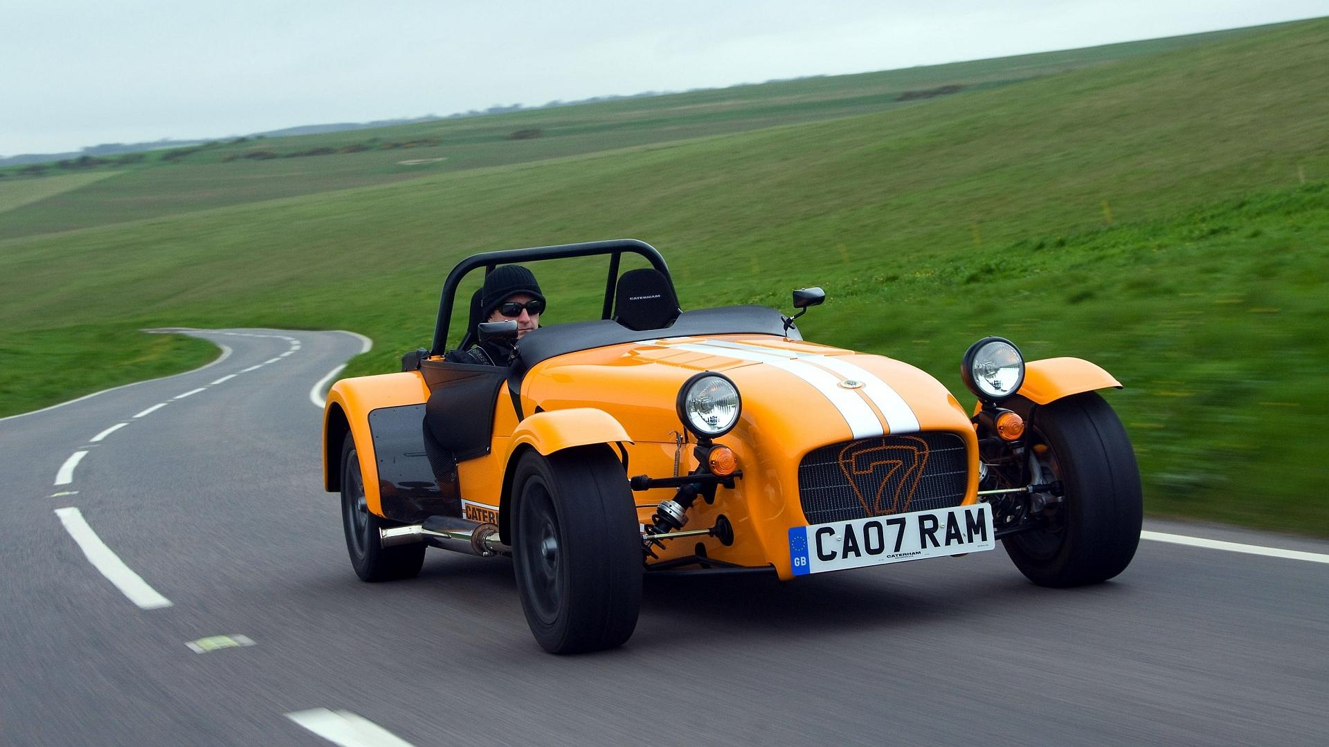 Caterham wallpapers HD quality