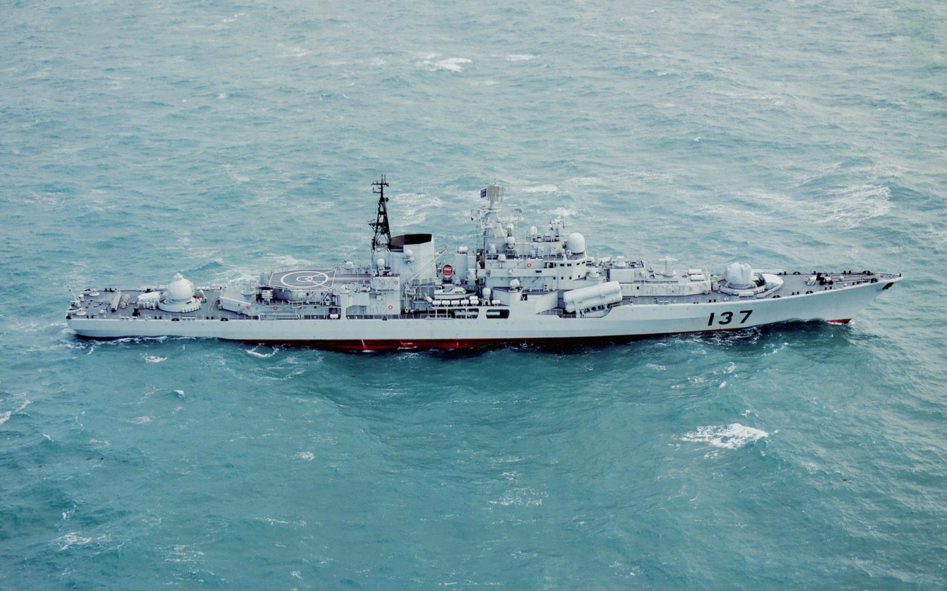 Chinese Navy wallpapers HD quality