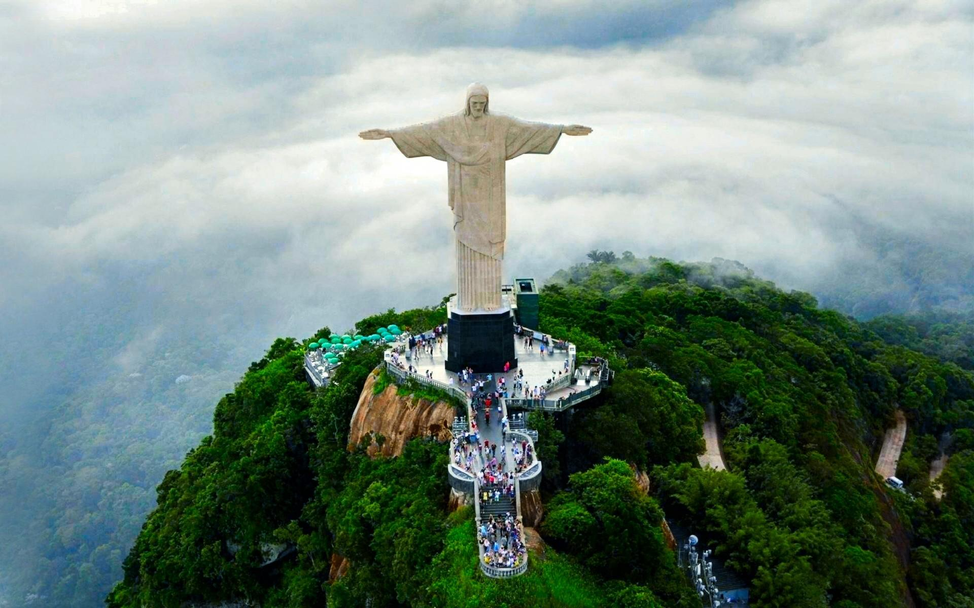 Christ The Redeemer wallpapers HD quality