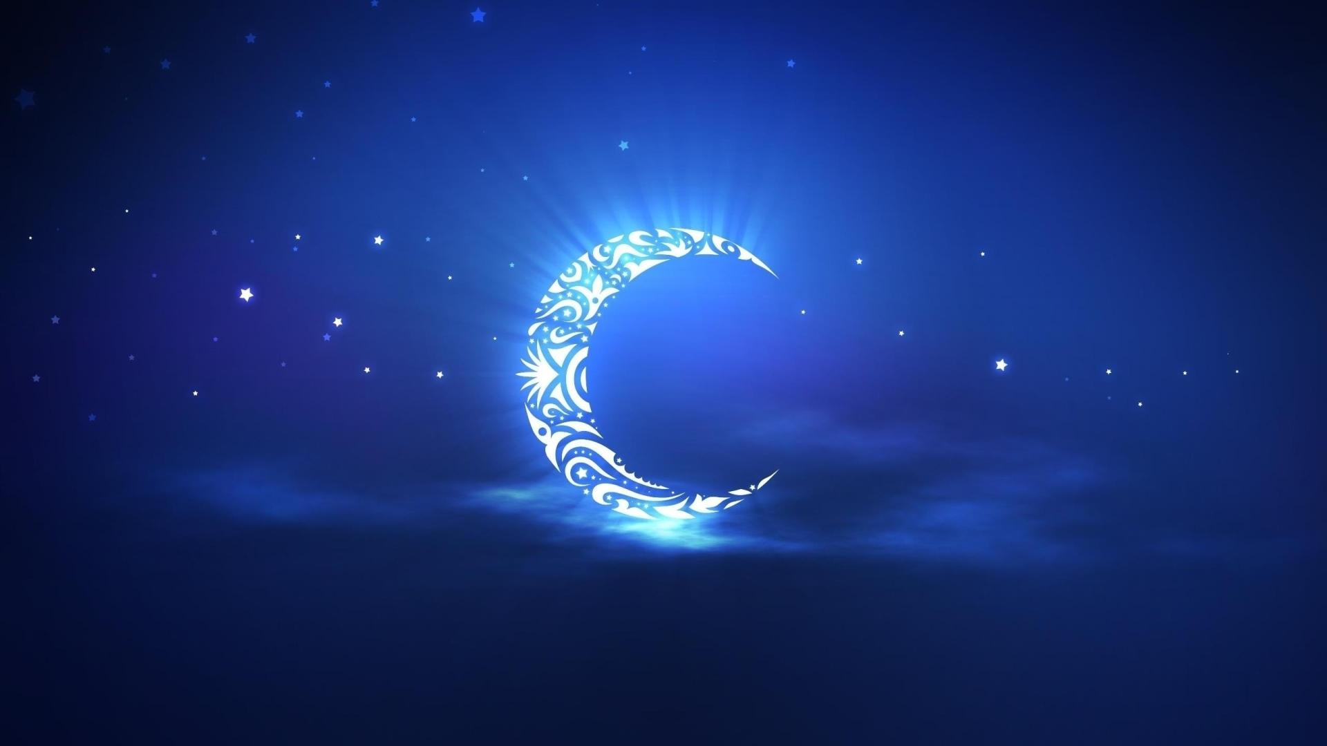 Crescent Artistic wallpapers HD quality