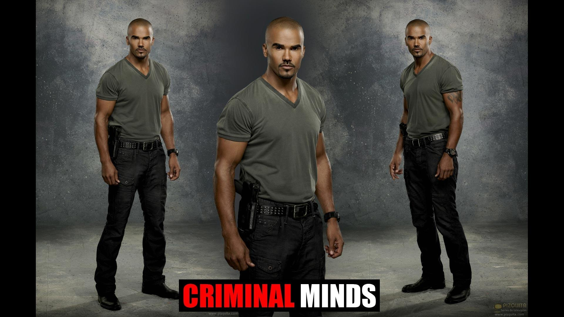 Criminal Minds wallpapers HD quality