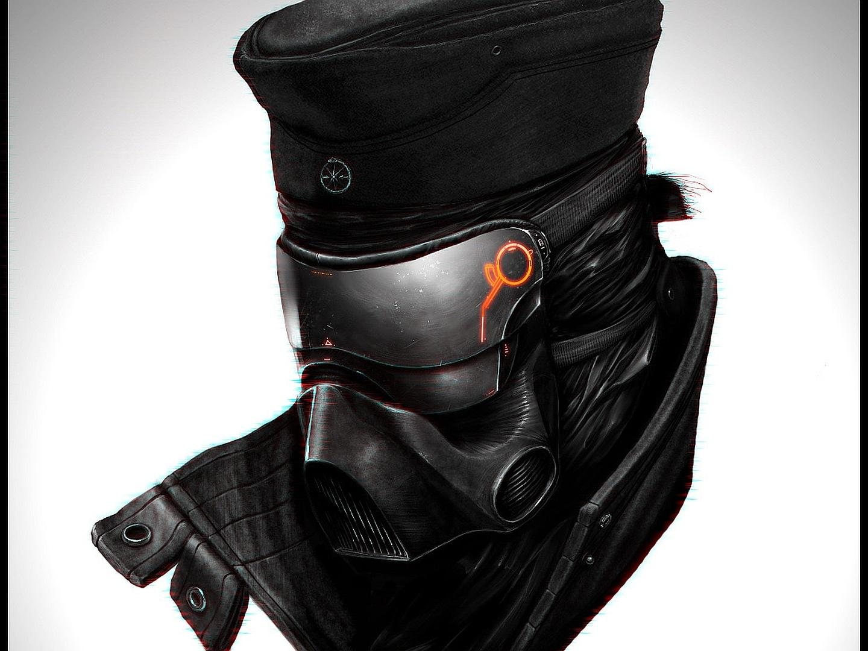 Cyberpunk Sci Fi wallpapers HD quality