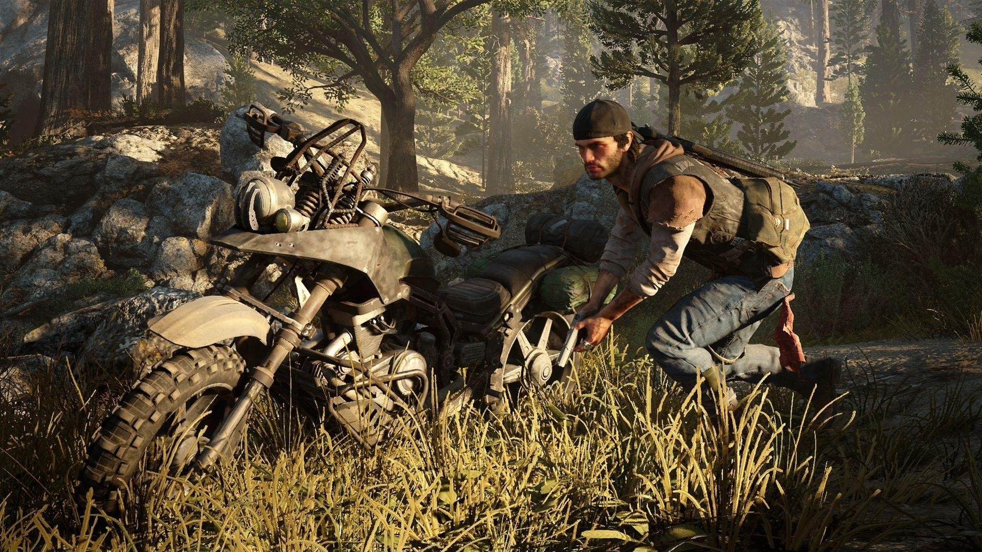 Days Gone wallpapers HD quality