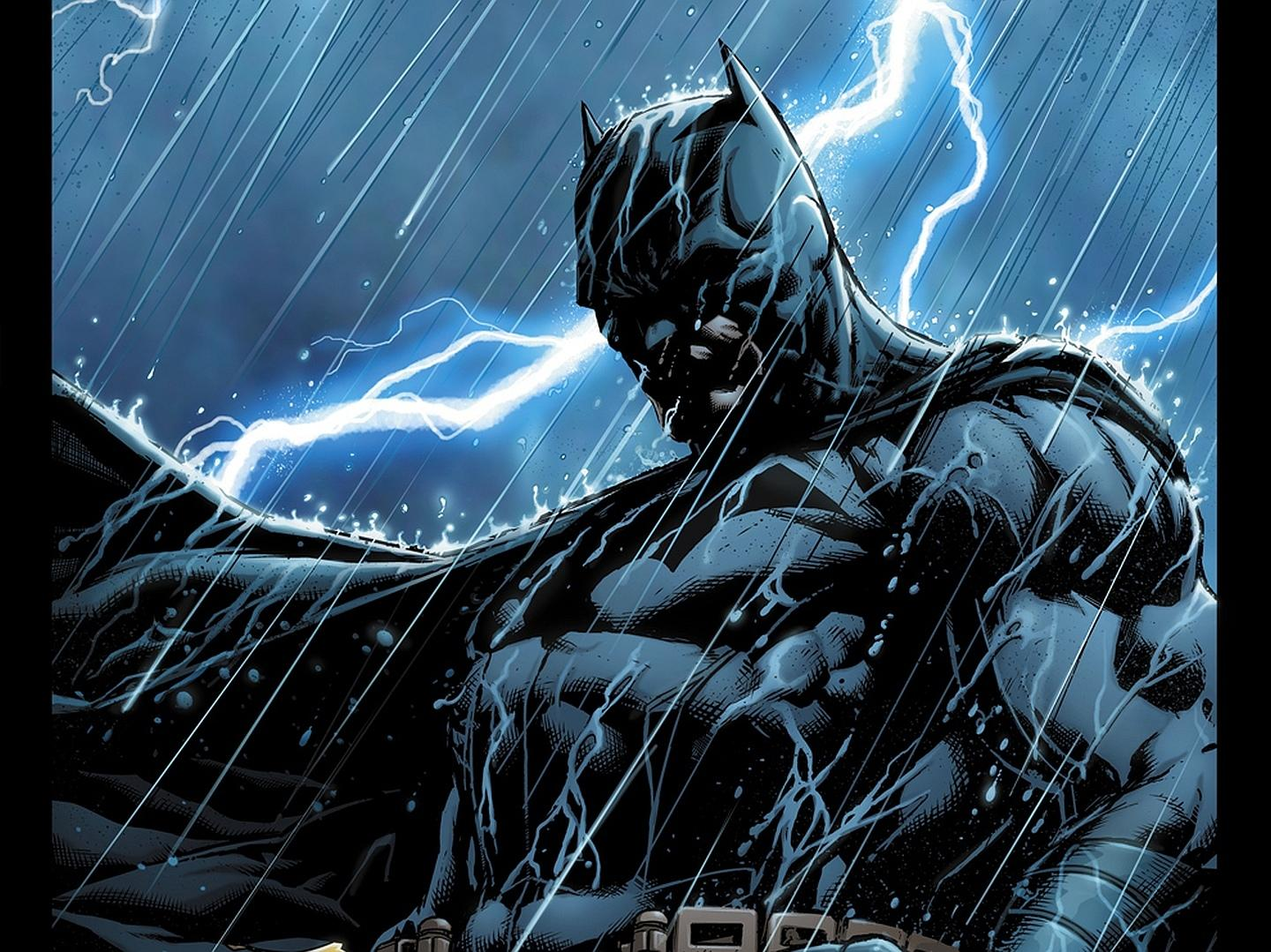 Detective Comics wallpapers HD quality