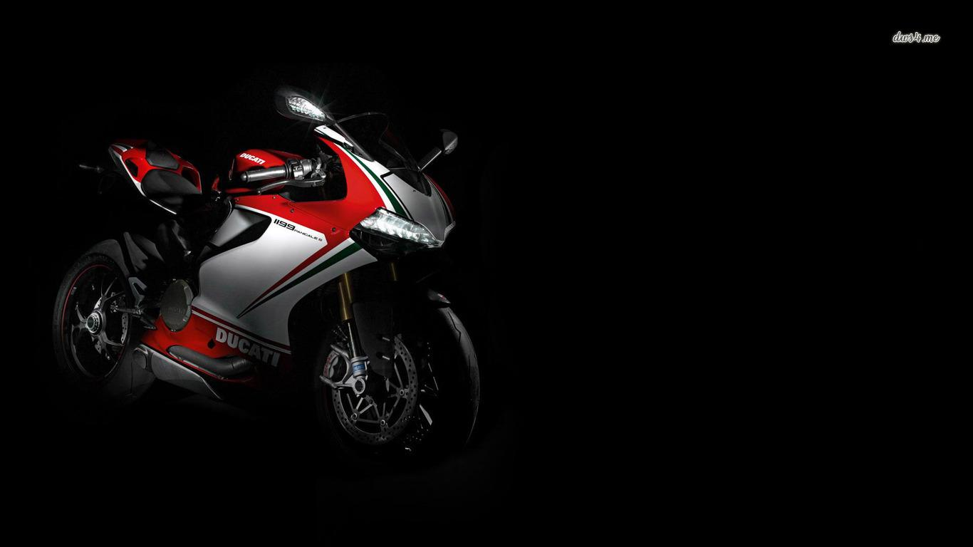 Ducati 1199 wallpapers HD quality