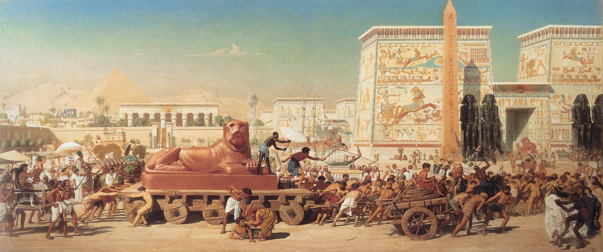 Egyptian Artistic wallpapers HD quality